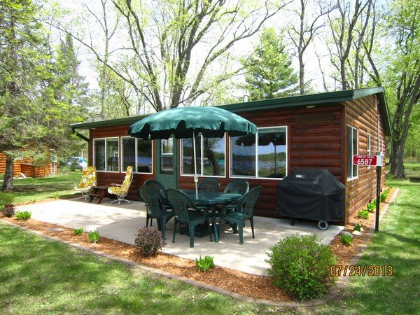 Great Fishing Cabins For Sale Are We There Yet