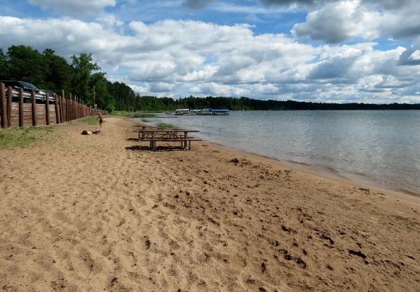 Devils Lake 1