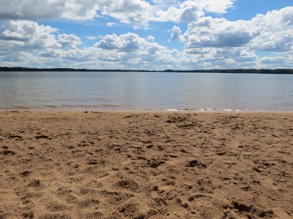 Devils Lake 2