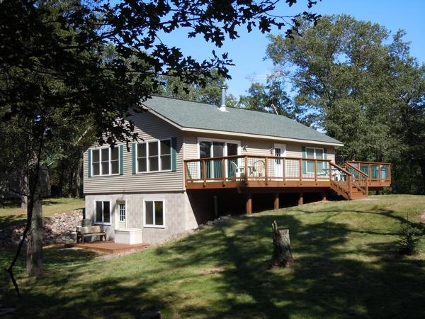 Grantsburg Township - $174,900