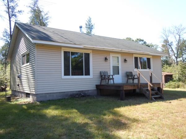 Grantsburg Township - $63,000