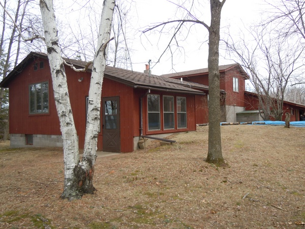 Fishing cabins for sale in burnett county wi our blog for Fishing cabins for sale