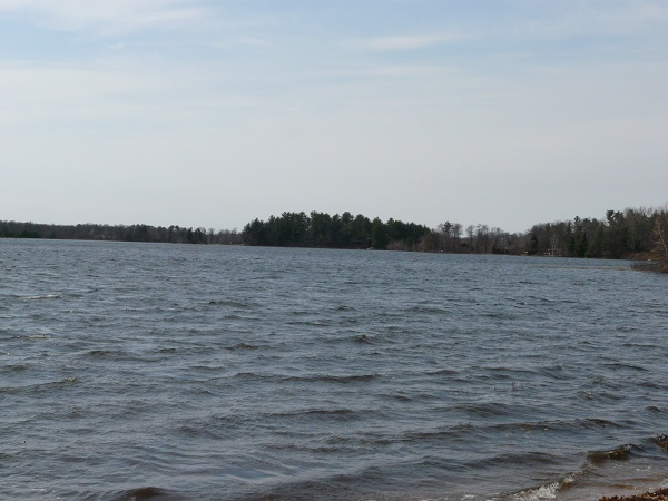 Birch Island Lake