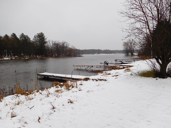 Clam Lake, Siren, WI