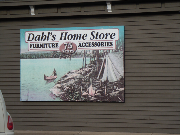 Dahls Home Store
