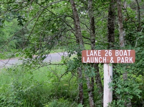 Lake 26, 1