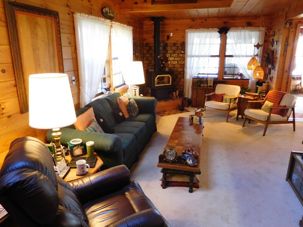 Highland Trail Family Room