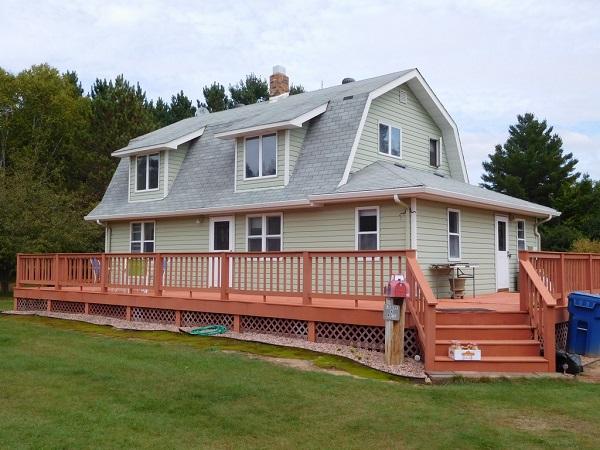 Sand Lake Township - $285,000