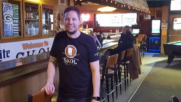 Skol Bar, CENTURY 21 Sand County Services